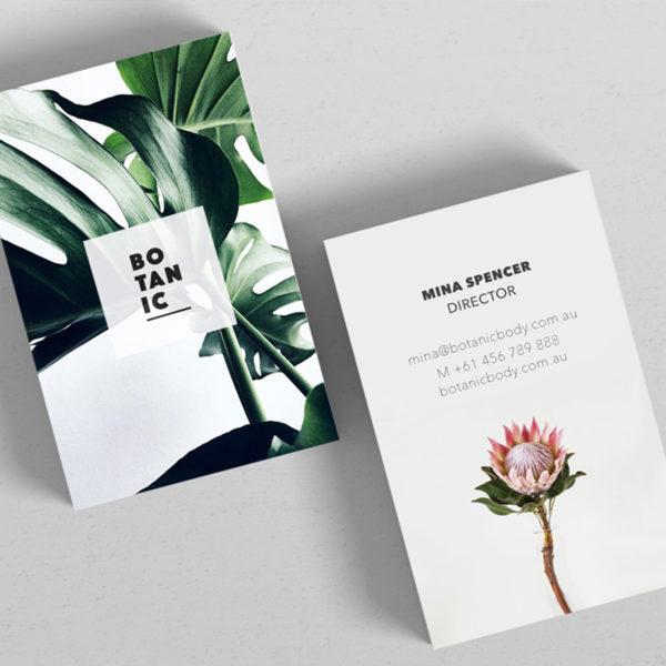 Botanic Body Premium Skincare